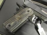 Kimber Tactical Custom II 1911 .45 ACP 3200137 - 6 of 10