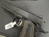 Kimber Tactical Custom II 1911 .45 ACP 3200137 - 9 of 10