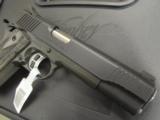 Kimber Tactical Custom II 1911 .45 ACP 3200137 - 8 of 10