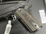 Kimber Tactical Custom II 1911 .45 ACP 3200137 - 4 of 10