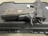 Kimber Tactical Custom II 1911 .45 ACP 3200137 - 3 of 10