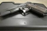 Kimber Tactical Custom II 1911 .45 ACP 3200137 - 5 of 10
