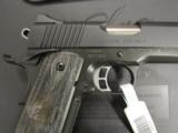 Kimber Tactical Custom II 1911 .45 ACP 3200137 - 7 of 10