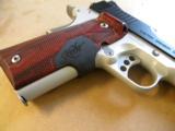 Kimber Custom Crimson Carry II 1911 .45ACP - 3 of 5