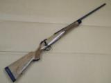 Kimber 84L Classic Select .25.06 Rem. - 1 of 5