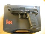 Heckler & Koch USP Compact Tactical .45ACP - 1 of 4