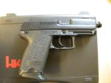 Heckler & Koch USP Compact Tactical .45ACP - 2 of 4
