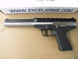 Excel Arms Accelerator Pistol MP-5.7 (5.7X28mm) - 2 of 5