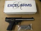 Excel Arms Accelerator Pistol MP-5.7 (5.7X28mm) - 1 of 5