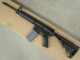 Armalite M-15TM Law Enforcement Carbine AR-15 .223 / 5.56 LEC15A4CBK - 2 of 10
