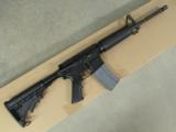 Armalite M-15TM Law Enforcement Carbine AR-15 .223 / 5.56 LEC15A4CBK - 1 of 10