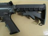Armalite M-15TM Law Enforcement Carbine AR-15 .223 / 5.56 LEC15A4CBK - 4 of 10