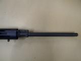 Bushmaster .223 Flat Top Varminter 24