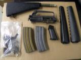 Colt Vietnam Era M16/AR15 A1 Parts Kit - 1 of 5
