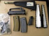 Colt Vietnam Era M16/AR15 A1 Parts Kit - 2 of 5