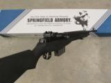 Springfield M1A Standard .308Win. Black Synthetic Stock MA9106 - 6 of 6