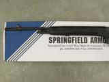 Springfield M1A Standard .308Win. Black Synthetic Stock MA9106 - 5 of 6
