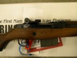 Springfield M1A Stainless Barrel & Black Synthetic Stock .308Win. - 3 of 5