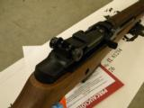 Springfield M1A Stainless Barrel & Black Synthetic Stock .308Win. - 4 of 5