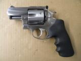 Ruger Super Redhawk Alaskan 6 Shot .44 Magnum - 2 of 5