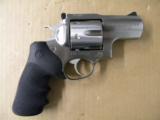Ruger Super Redhawk Alaskan 6 Shot .44 Magnum - 1 of 5