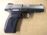 Ruger SR45 4.5