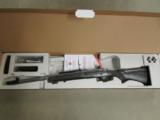 Ruger M77 Gunsite Scout Stainless 18