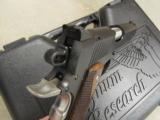 Magnum Research Desert Eagle 1911 C Model .45 ACP - 9 of 9