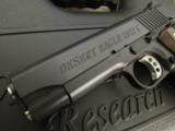 Magnum Research Desert Eagle 1911 C Model .45 ACP - 7 of 9