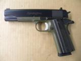 Remington 1911 R1 OD Green, XTR Grips .45ACP - 2 of 5