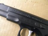 CZ-USA CZ 75 BD POLICE Decocking Model 9mm Para. - 4 of 5