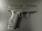 Springfield XDM Pistol w/Gear 19Rd 9mm Para. XDM9389CBHC - 3 of 8
