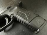 Springfield XDM Pistol w/Gear 19Rd 9mm Para. XDM9389CBHC - 4 of 8