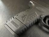 Springfield XDM Pistol w/Gear 19Rd 9mm Para. XDM9389CBHC - 5 of 8