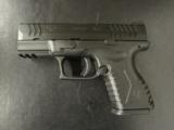 Springfield XDM Pistol w/Gear 19Rd 9mm Para. XDM9389CBHC - 2 of 8