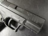 Springfield XDM Pistol w/Gear 19Rd 9mm Para. XDM9389CBHC - 6 of 8