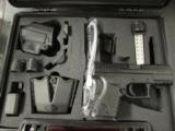 Springfield XDM Pistol w/Gear 19Rd 9mm Para. XDM9389CBHC - 1 of 8