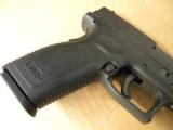 Springfield XD-45LE Tactical .45GAP - 3 of 5