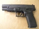 Springfield XD-45LE Tactical .45GAP - 2 of 5