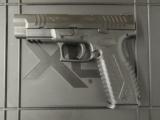 Springfield XDM 4.5