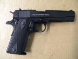 Colt Government Model 1911 .22LR - 1 of 5