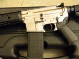 Diamondback Nickel Boron AR-15 Magpul Furniture 5.56/.223 - 4 of 5