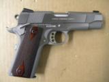 Colt XSE Series Combat Commander 1911 .45 ACP 04012XSE - 1 of 5