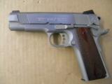 Colt XSE Series Combat Commander 1911 .45 ACP 04012XSE - 2 of 5