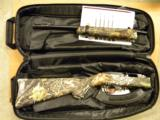 Ruger 10/22 Take-Down Tactical Camo 11140 - 2 of 5