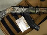 Ruger 10/22 Take-Down Tactical Camo 11140 - 3 of 5