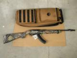 Ruger 10/22 Take-Down Tactical Camo 11140 - 1 of 5