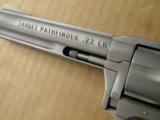 Charter Arms Target Pathfinder 22LR Revolver - 3 of 5