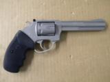 Charter Arms Target Pathfinder 22LR Revolver - 1 of 5