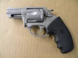 Charter Arms 9mm Pitbull Rimless Revolver